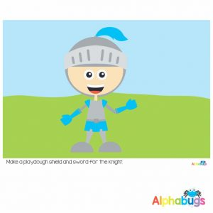 Playdough Mat – Fairytale Fantasy 1.3