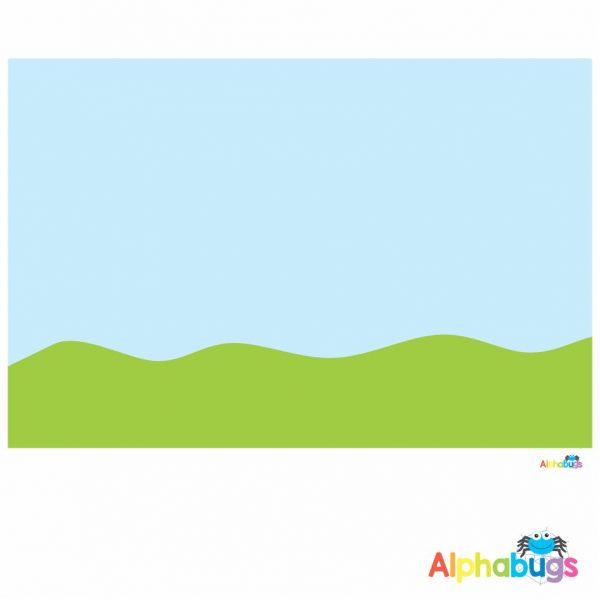 Playdough Mat – Free Play 2