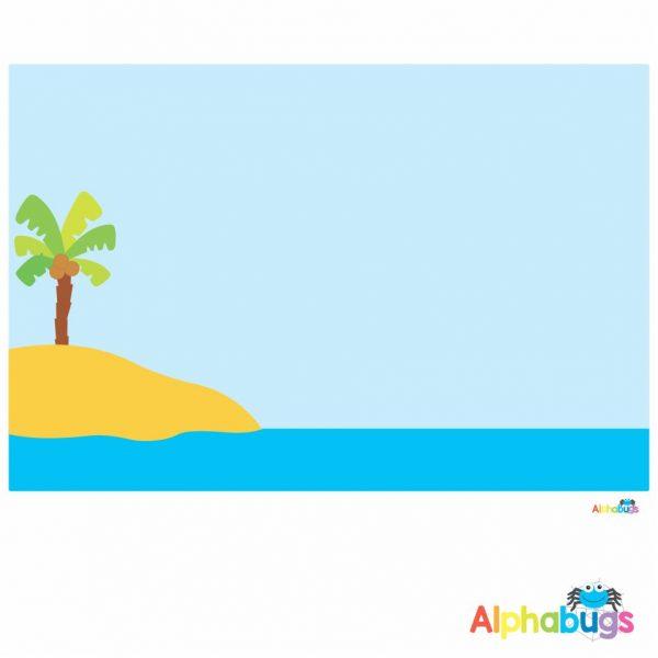 Playdough Mat – Free Play 3