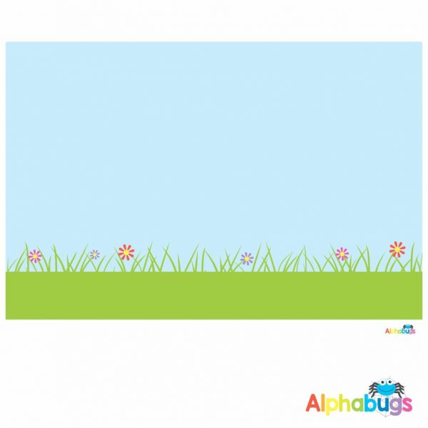 Playdough Mat – Free Play 4