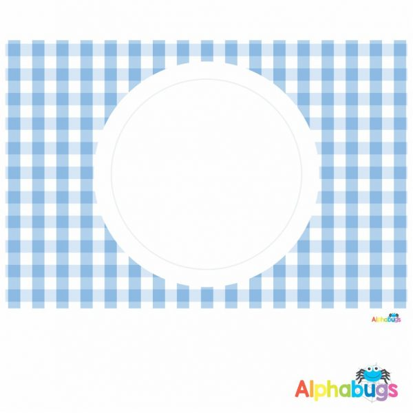 Playdough Mat – Free Play 6