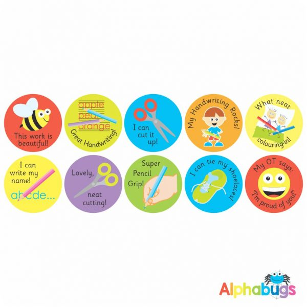 Remedial Stickers – 1