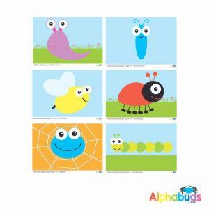 Alphabugs