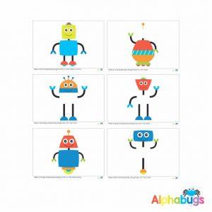 Rocking Robots