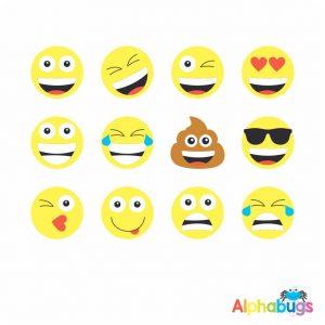 Character Cutouts – Say Cheese