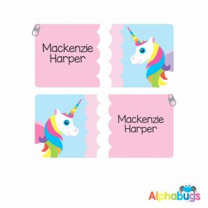 Pencil Case – My Little Unicorn