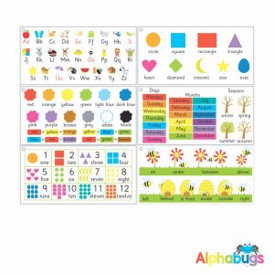 Handy Helper – Pre-School Concepts Swatch
