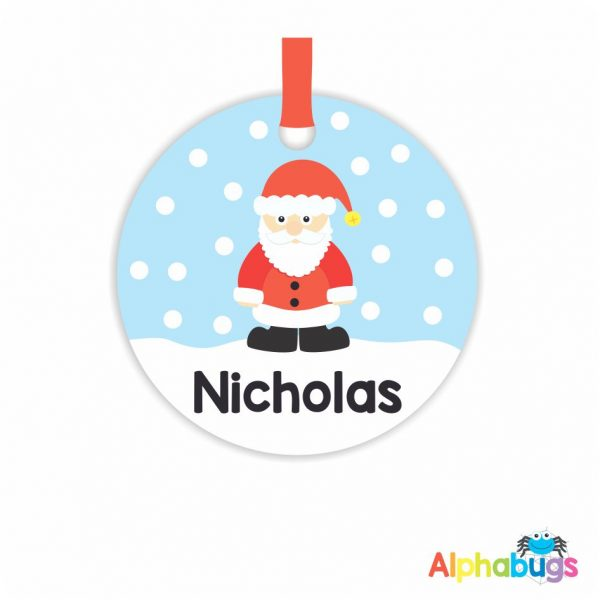 Christmas Decoration – Design-Your-Own