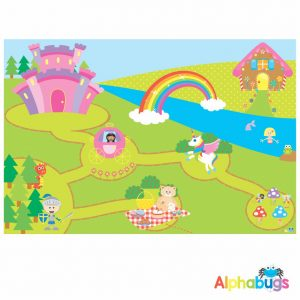 Playmat – Fairytale Fantasy (Small)