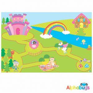 Playmat – Fairytale Fantasy (Small)