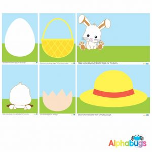 Easter Eggscapade