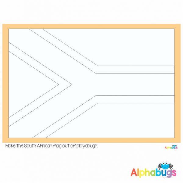 Playdough Mat – Ubuntu 3