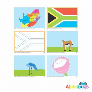 Playdough Mat – Ubuntu – All