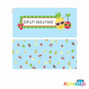 Pencil Case – Cutie Fruity