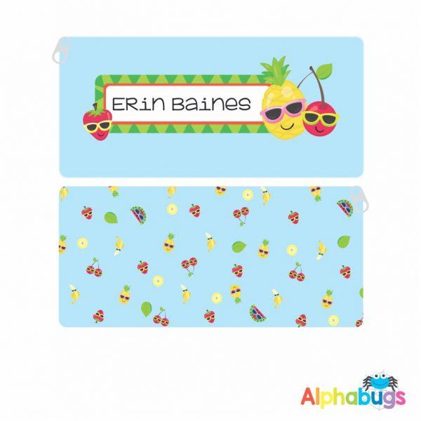 Pencil Case – Cutie Fruity