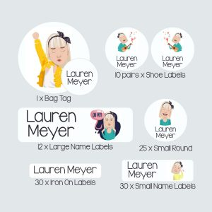 Early Learners Pack