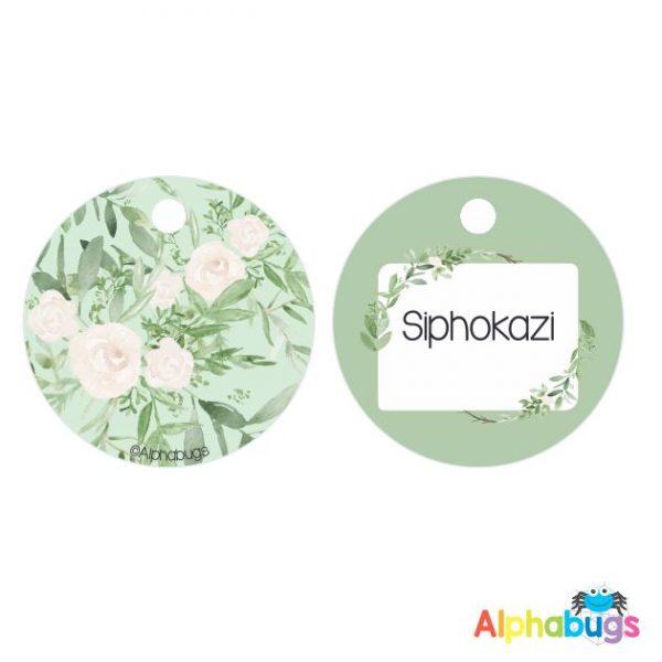Bag Tag – Siphokazi