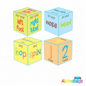 Dice Game – Mad Manoeuvres