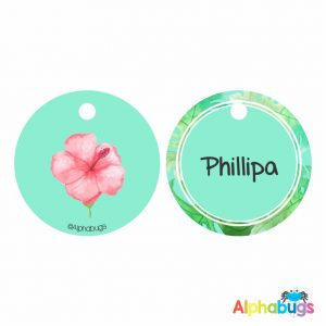 Bag Tag – Phillipa