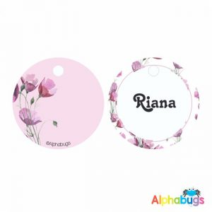 Bag Tag – Riana