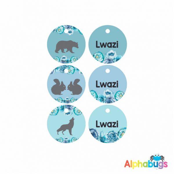 Zip Tags – Lwazi