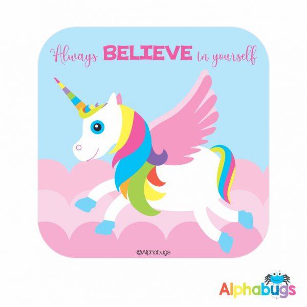 Fridge Magnet – My Little Unicorn
