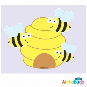 Classroom Theme - Busy Bees