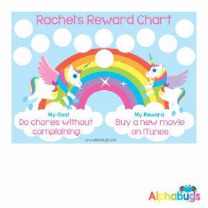 Downloadable Planners & Reward Charts