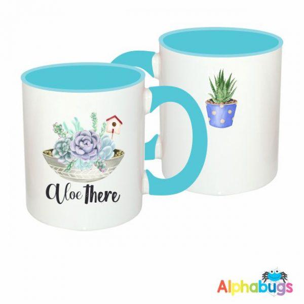 Mugs – Aloe There – Aloe