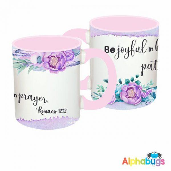 Mugs – Amelia – Be Joyful