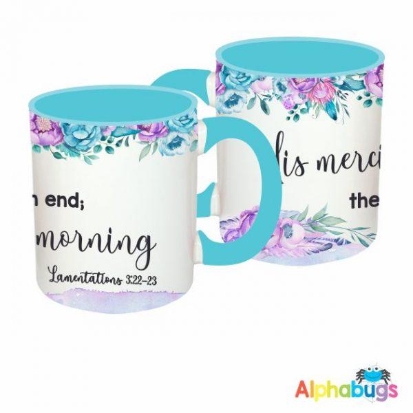 Mugs – Amelia – His Mercies