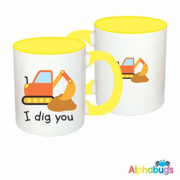 Mugs for Boys