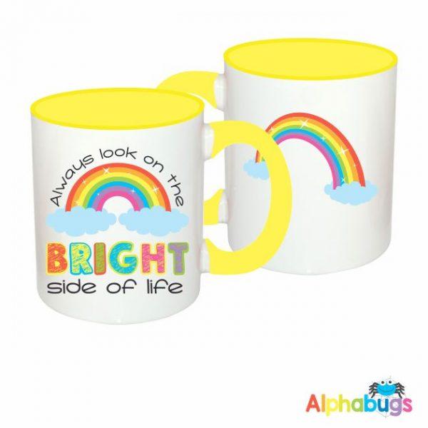 Mugs – Chasing Rainbows – BRIGHT