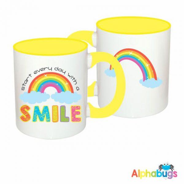 Mugs – Chasing Rainbows – SMILE