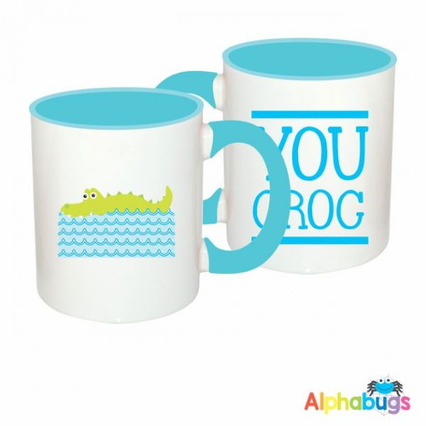 Mugs – In The Wild – Wild About You