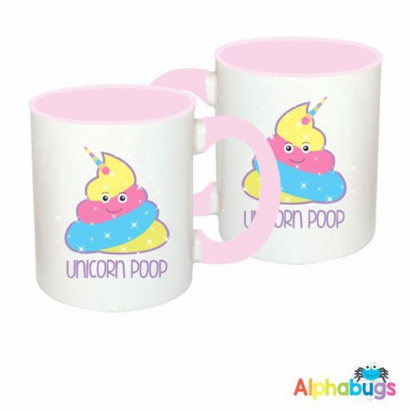 Mugs – Unicorn Poop