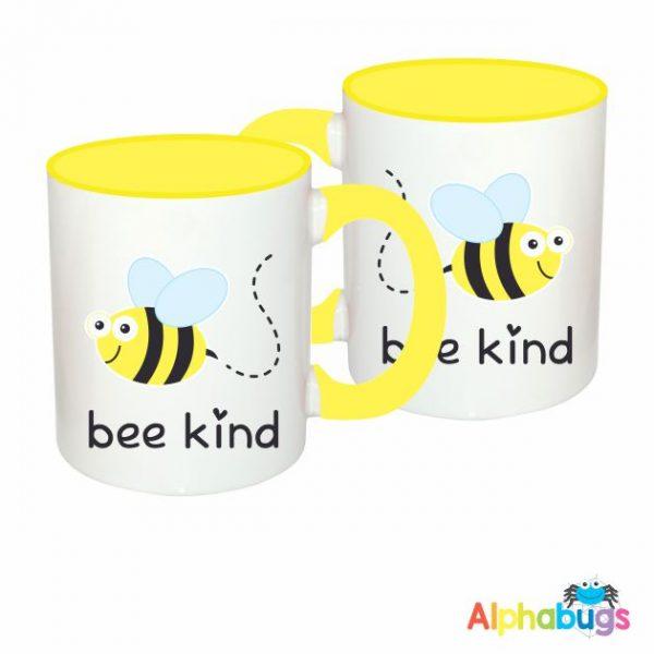 Mugs – Alphabugs Be Kind
