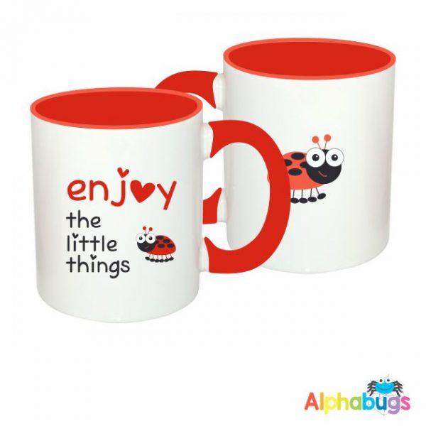 Mugs – Alphabugs – Enjoy