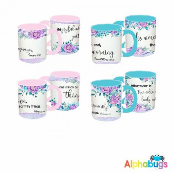 Mug Set – Amelia