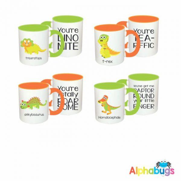 Mug Set – Dinoroars