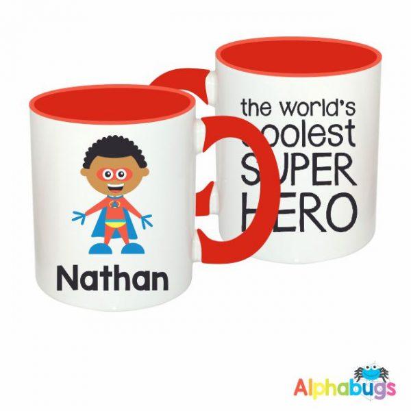 .Personalised Mugs