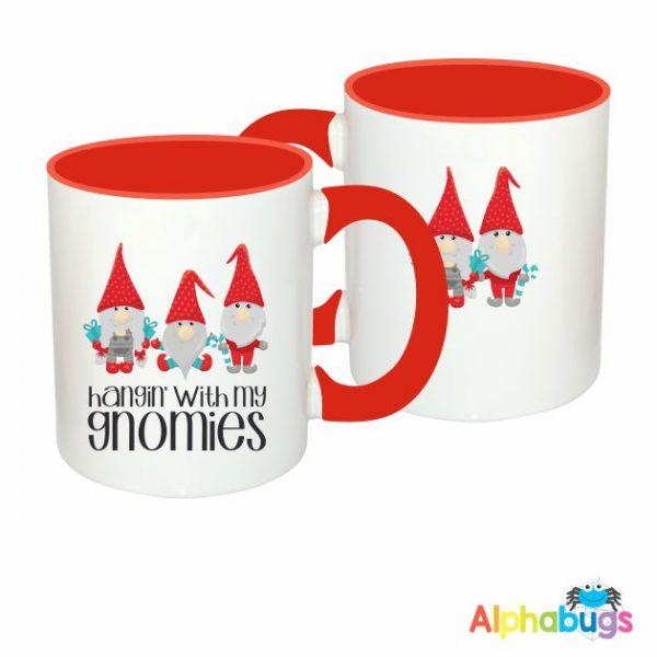 Mugs – Hangin with my Gnomies