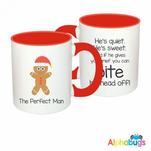 Mugs – The Perfect Man