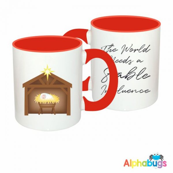 Mugs – A Stable Influence
