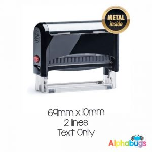 Self-Inking Stamp CSI-15