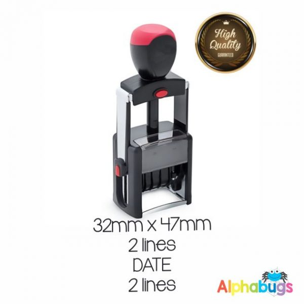 Self-Inking Stamp R300 Dater
