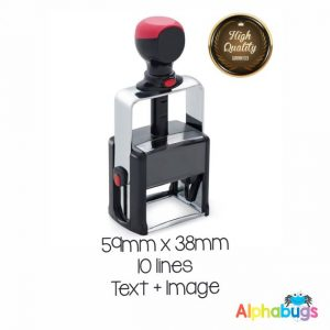 Self-Inking Stamp R600P