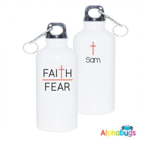 Flasks & Bottles – Faith Over Fear
