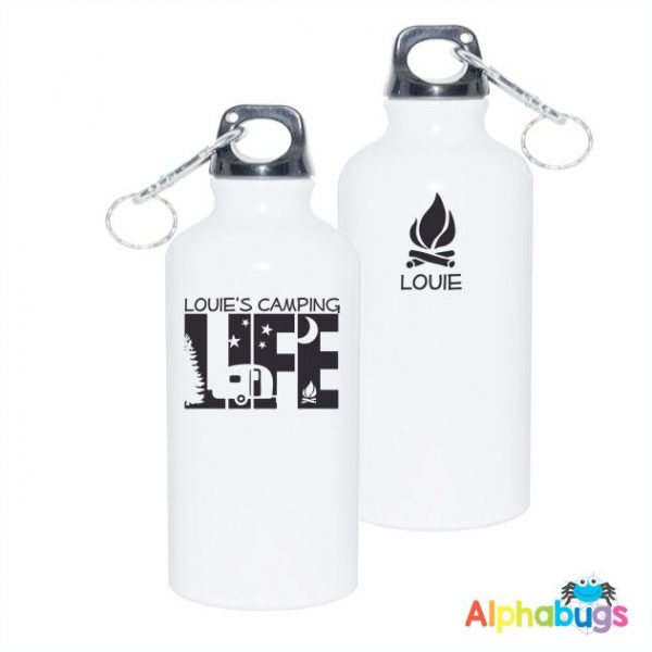 Flasks & Bottles – Camping Life