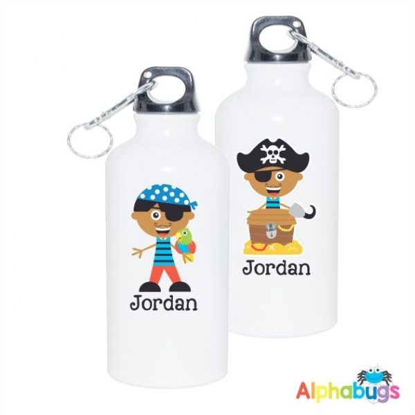 DYO Flasks & Bottles